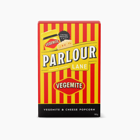 Parlour Lane Vegemite Package Design 6