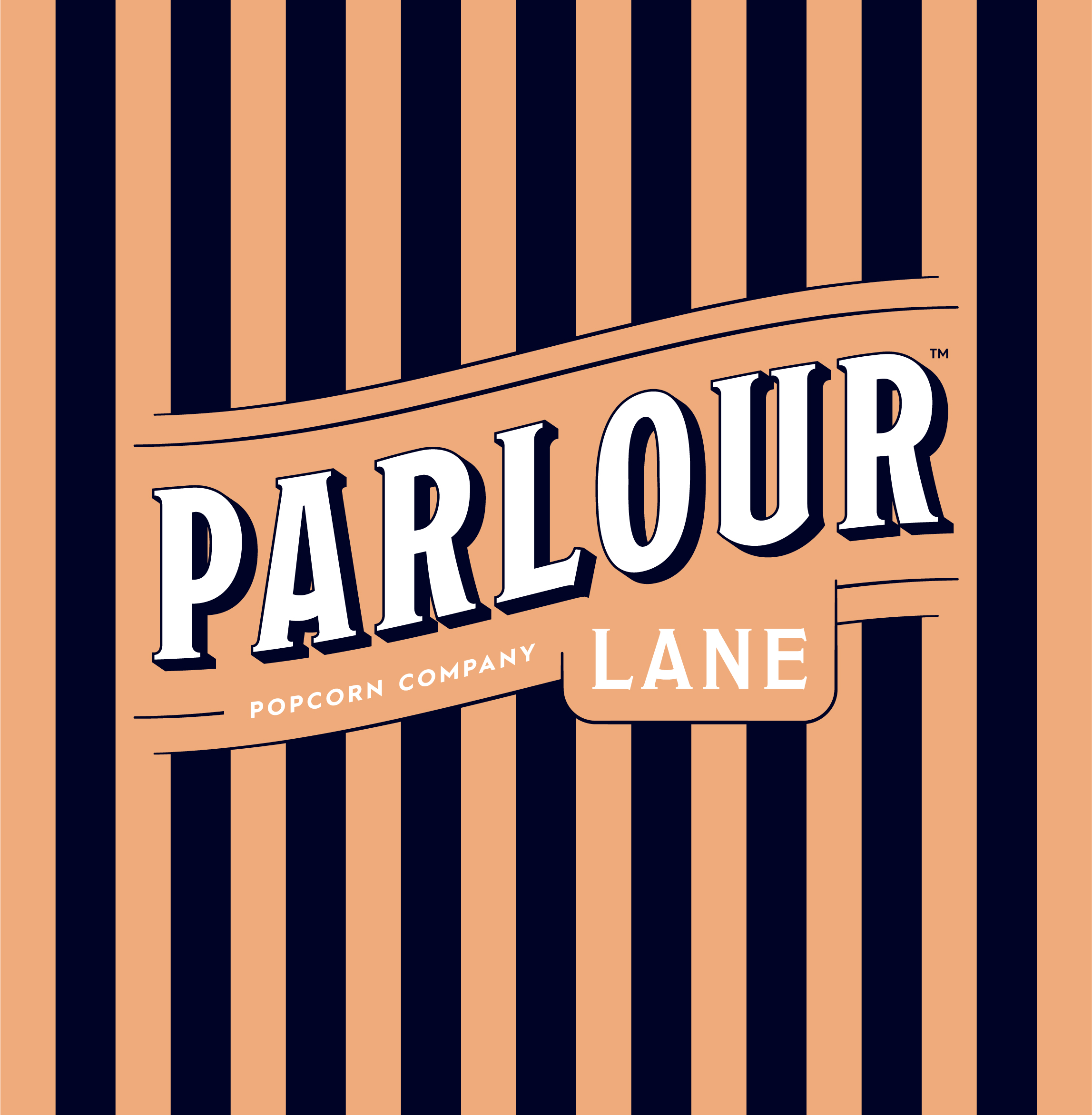 Parlour Lane Logo Design